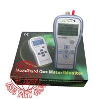 Beli HFX205 Formaldehyde Meter-Monitor Hal Technology 4