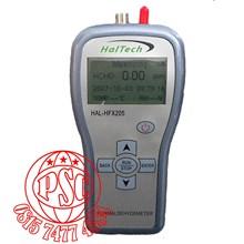 HFX205 Formaldehyde Meter-Monitor Hal Technology