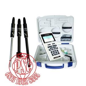 Handylab 680 ORP pH Conductivity & Oxygen SI Analytics