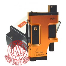 Portable UV-VIS-NIR-SWIR Spectroradiometers PSR+3500 Spectral Evolution