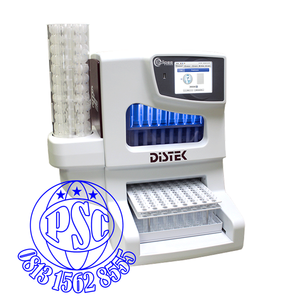 Distek Eclipse 5300 Automated Dissolution Sampler