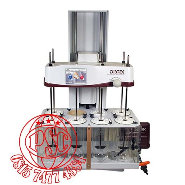 Distek Model 2500 Dissolution Test System