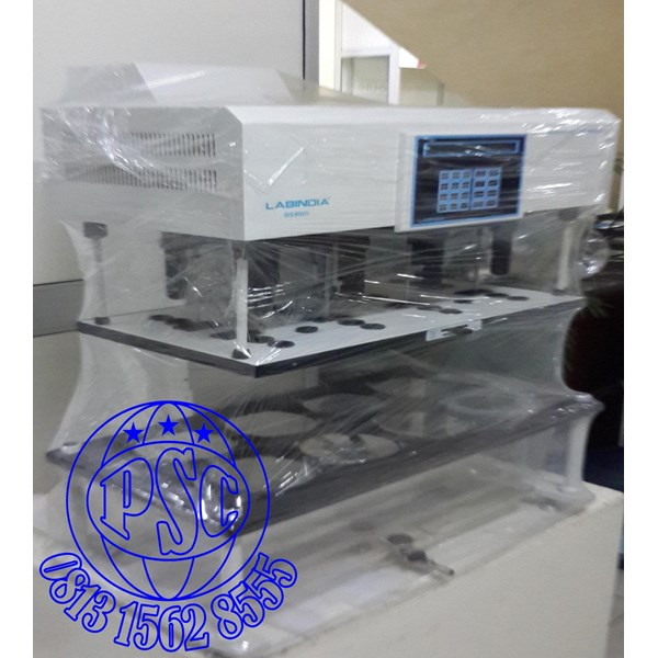 Tablet Dissolution Systems DS 8000 Auto Labindia Analytical