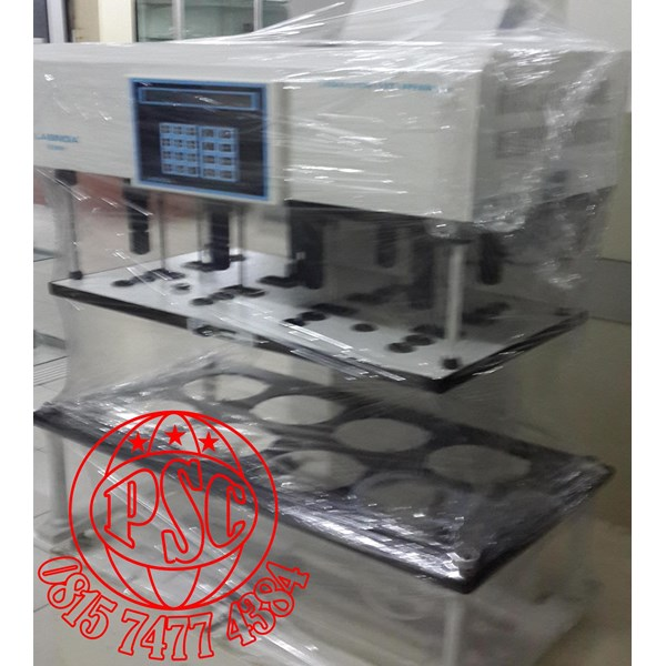 Tablet Dissolution Apparatus DS 8000 Plus Labindia Analytical