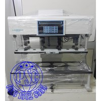 Tablet Dissolution Apparatus DS 8000 with Piston Pump Labindia Analytical Murah 5