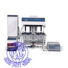 Tablet Dissolution Apparatus DS 8000 with Syringe Pump Labindia Analytical 7