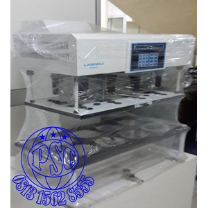 Dari Tablet Dissolution Apparatus DS 8000 with Syringe Pump Labindia Analytical 1