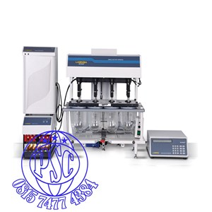 Dari Tablet Dissolution Apparatus DS 8000 with Syringe Pump Labindia Analytical 6