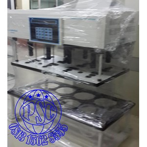 Dari Tablet Dissolution Apparatus DS 8000 with Syringe Pump Labindia Analytical 2