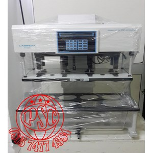Dari Tablet Dissolution Apparatus DS 8000 with Syringe Pump Labindia Analytical 5
