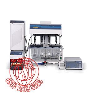 Dari Tablet Dissolution Apparatus DS 8000 with Syringe Pump Labindia Analytical 7