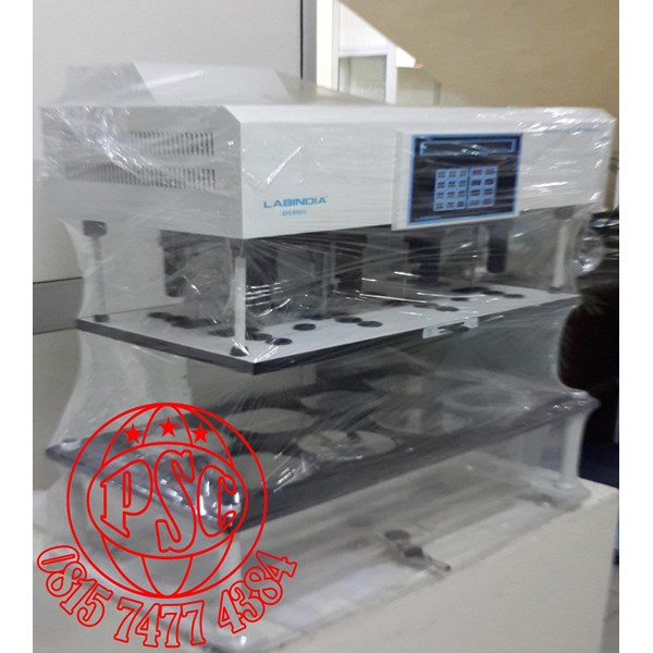 Tablet Dissolution Apparatus DS 14000 Auto Labindia Analytical