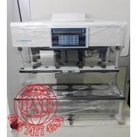 Tablet Dissolution Apparatus DS 14000 Manual Labindia Analytical