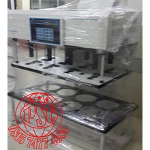 Tablet Dissolution Apparatus DS 14000 with Piston Pump Labindia Analytical