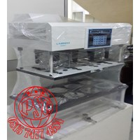 Tablet Dissolution Apparatus DS 14000 with Syringe Pump Labindia Analytical 1