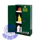 Safety Cabinet for Pesticides Justrite 2
