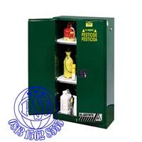 Jual Safety Cabinet for Pesticides Justrite 2