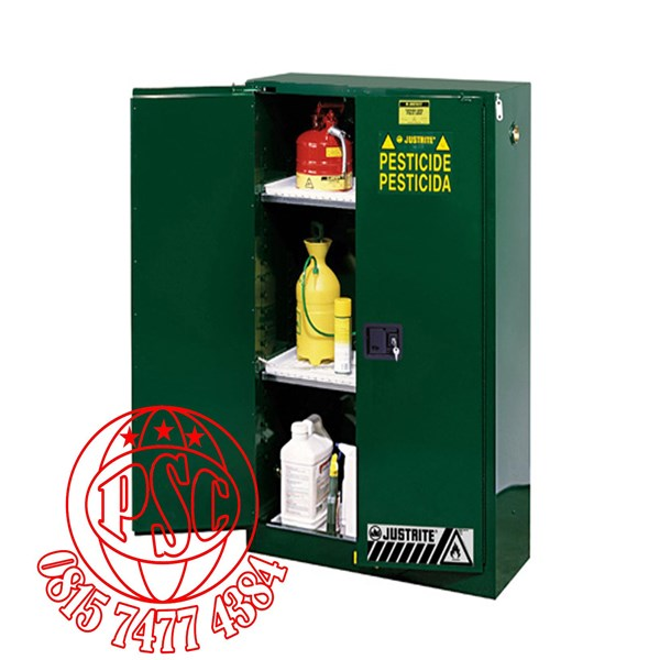 Safety Cabinet for Pesticides Justrite