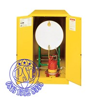 Jual Drum Cabinets for Flammables Justrite 2