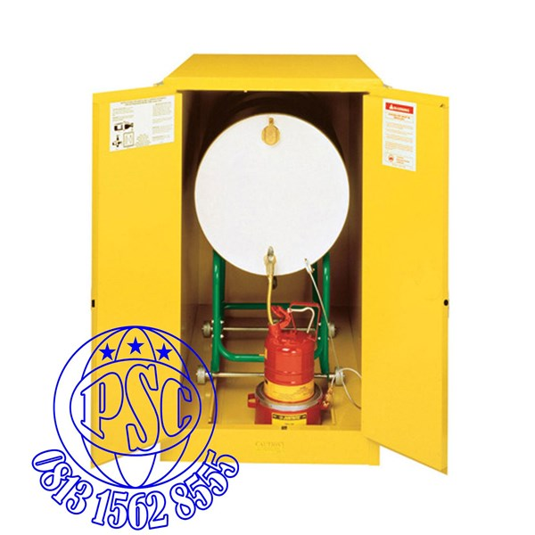 Drum Cabinets for Flammables Justrite