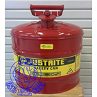 Safety Can - Cotainers Justrite 2