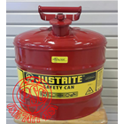 Safety Can - Cotainers Justrite 3