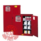 Safety Cabinet for Combustible Justrite 1