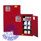Safety Cabinet for Combustible Justrite 2