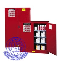 Dari Safety Cabinet for Combustible Justrite 1