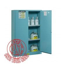 Safety Cabinet for Corrosives Justrite
