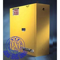 Beli Safety Cabinet for Flammable Justrite 4