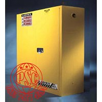Safety Cabinet for Flammable Justrite