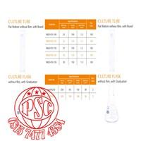 Distributor Culture Flask & Culture Tube Pyrex Iwaki 3