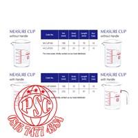 Measure Cup Pyrex Iwaki