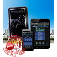 Beli Human Vibration Meter HVM 200 Larson Davis 4