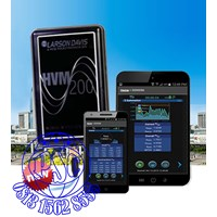 Distributor Human Vibration Meter HVM 200 Larson Davis 3