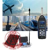 Beli Sound Level Meter Model 831C Larson Davis 4