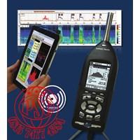 Sound Level Meter Model 831 Larson Davis Murah 5