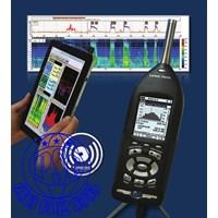 Beli Sound Level Meter Model 831 Larson Davis 4