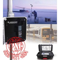 Distributor Sound Level Meter Model 831 Larson Davis 3