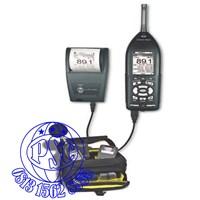 SoundTrack LxT Sound Level Meter Larson Davis Murah 5