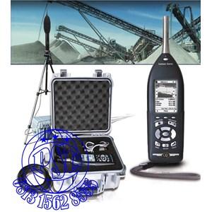 Dari SoundExpert LxT Sound Level Meter Larson Davis 9