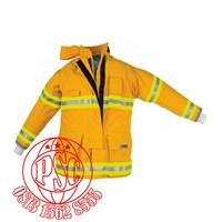 Fire Protective Clothing OSX 1000 Fyrepell LakeLand Murah 5