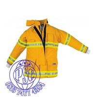 Beli Fire Protective Clothing OSX 1000 Fyrepell LakeLand 4