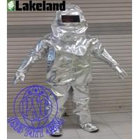 Jual Heat Protective Clothing - Baju Tahan Api 300 Fyrepell LakeLand 2
