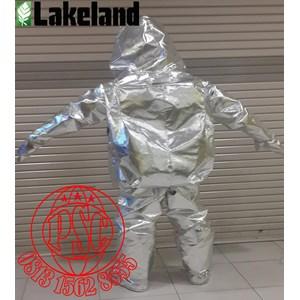 Dari Heat Protective Clothing - Baju Tahan Api 500 Fyrepell LakeLand 3