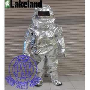 Dari Heat Protective Clothing - Baju Tahan Api 500 Fyrepell LakeLand 6