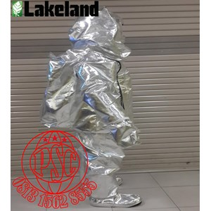 Dari Heat Protective Clothing - Baju Tahan Api 500 Fyrepell LakeLand 0