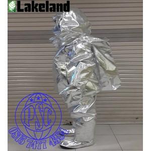 Dari Heat Protective Clothing - Baju Tahan Api 500 Fyrepell LakeLand 4