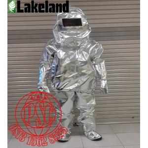 Dari Heat Protective Clothing - Baju Tahan Api 500 Fyrepell LakeLand 7